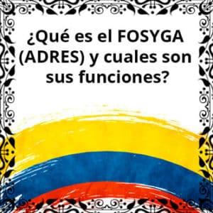 FOSYGA Consulta tu estado de afiliación Colombia 'junio?