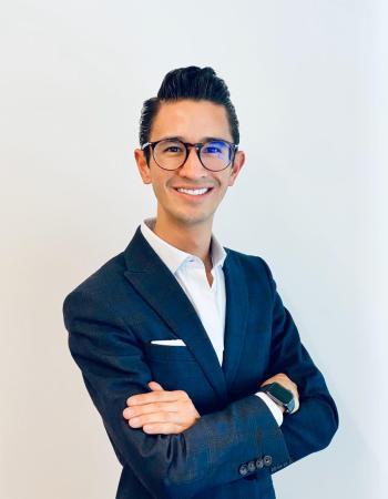 SP Global Humberto Patino 2020