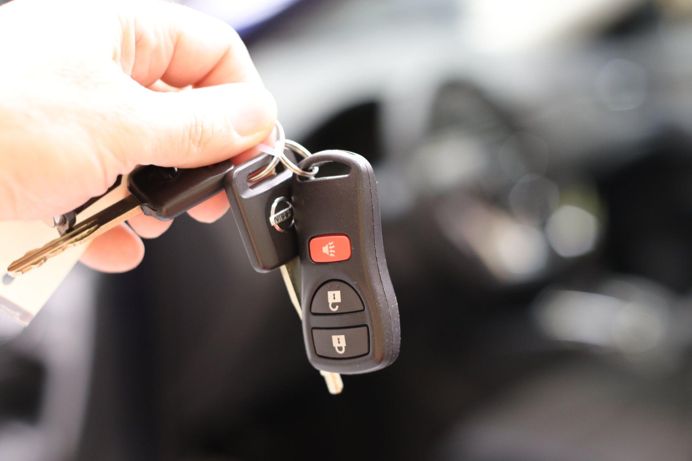Cómo comprar un coche nuevo