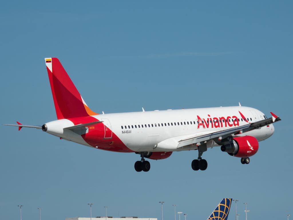 Avianca explicó la protección por bancarrota