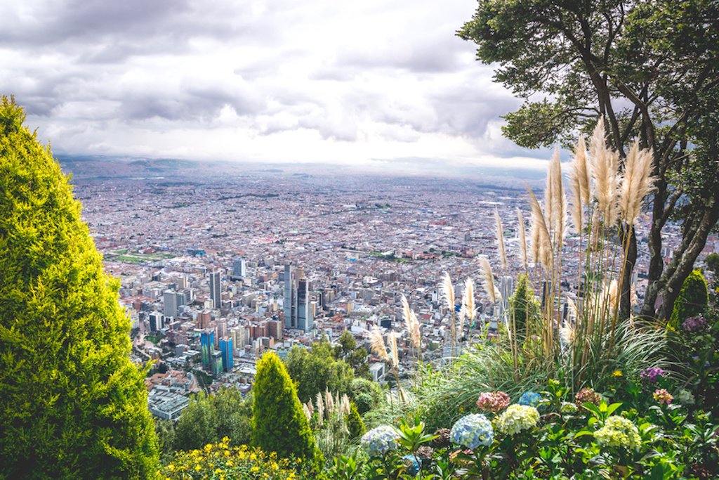 ThingstodoinBogota