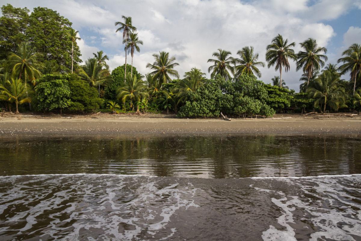 """""""Nunca estaré listo para este puerto"""", dicen los locales sobre el proyecto propuesto por Colombia."""