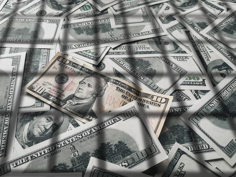 money laundering Sadulski