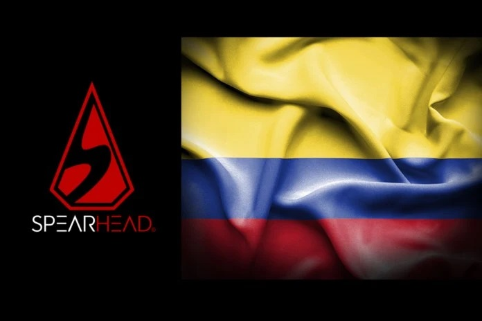 spearhead colombia