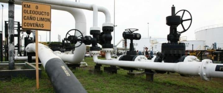 La apuesta de Colombia por el petróleo podría terminar en un desastre