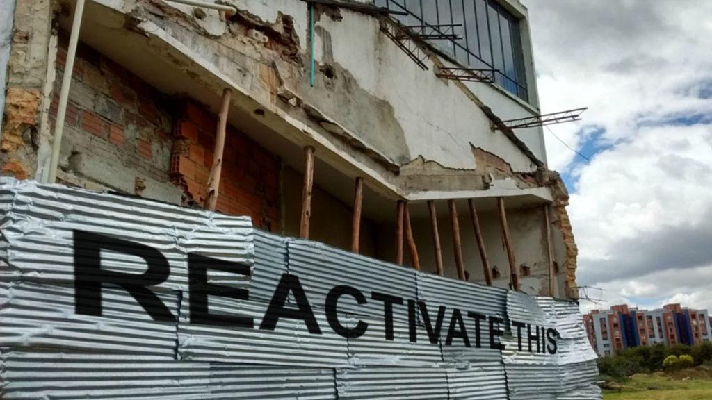 rectivate