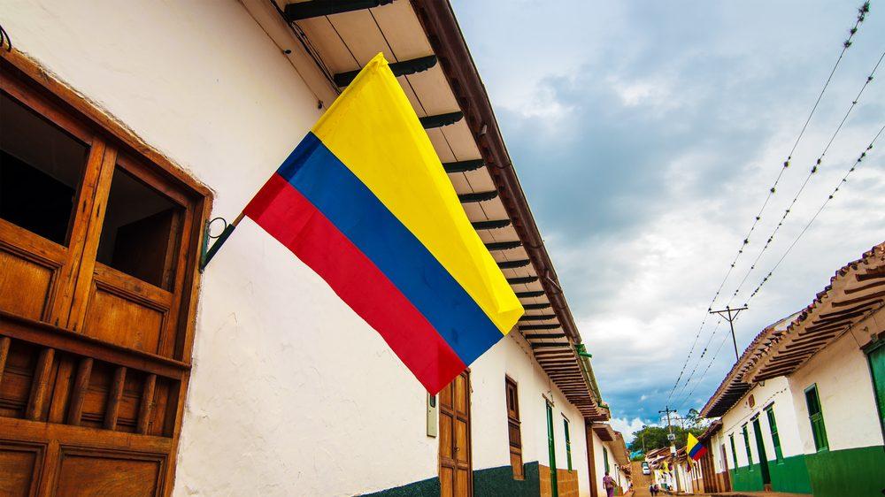 CasinoBeats countrywatch: Foco de atención en Colombia