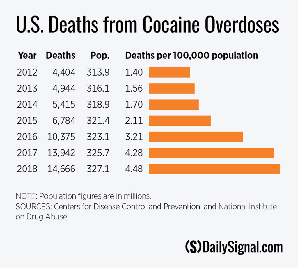 DS deaths from cocaine overdoses 1024x922 1