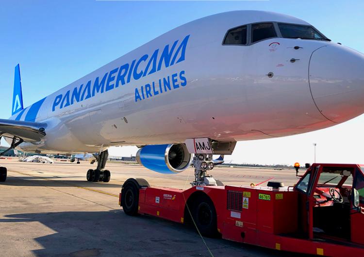Panamericana Airlines