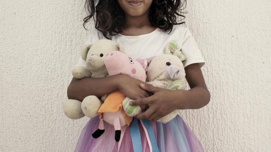 UNHCR Website Photo Child abuse